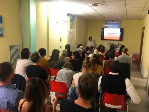 Corsi di PNL per aziende. Business Coach. Coaching per le aziende a Torino